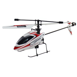 WL V911 2.4G 4CH RC helicopter
