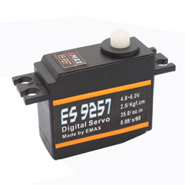 ES9257 Digital Servo