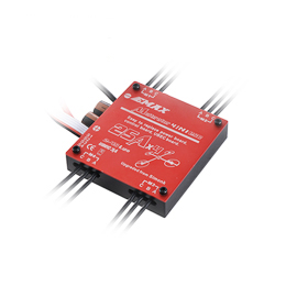 Multirotor 4IN1 ESC(4*25A)